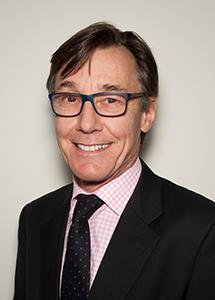Associate Professor John Kelly
