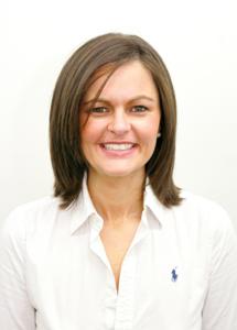 Dr Olivia McCurdy