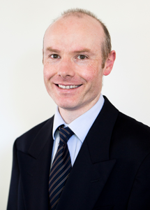 Dr Edward Upjohn